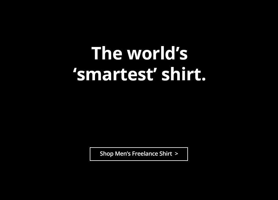 Shop Men's Freelance Shirt