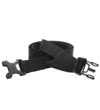 Tough, technical belt for outdoors and adventurous travel.