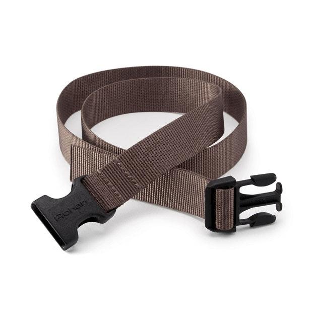 Rangefinder Belt - Tough, technical belt for outdoors and adventurous travel.