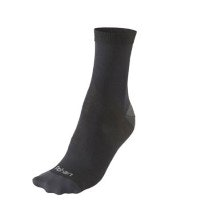 Technical warm-weather sock