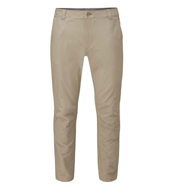 Lightweight stretch trousers for active wear.