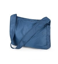 Durable, ultralight carry bag with pouch.
