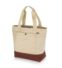 Sturdy 18L packable tote.
