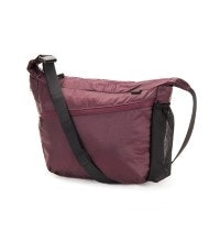 Ultralight 8L shoulder bag.