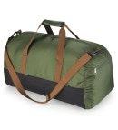 Viewing Stowaway Duffel 50 - Lightweight, packable 50L duffel bag.