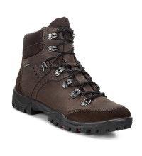 Durable, mid cut, waterproof walking boot.
