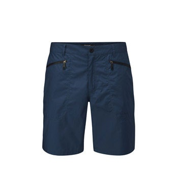 Airlight outdoor, travel and walking shorts.