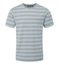 High-wicking top for active and every day wear.