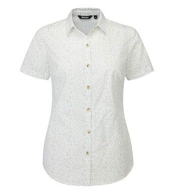 Technical casual shirt.