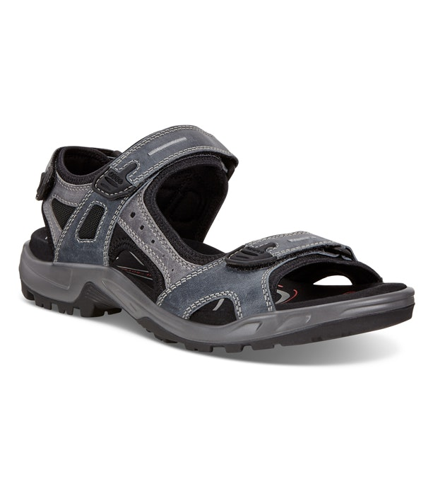 Ecco Offroad Yucatan Sandal - Rugged off-road sandals.