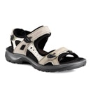 Viewing Ecco Offroad Yucatan - Lightweight but tough leather sandals.