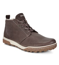 Versatile walking boots.