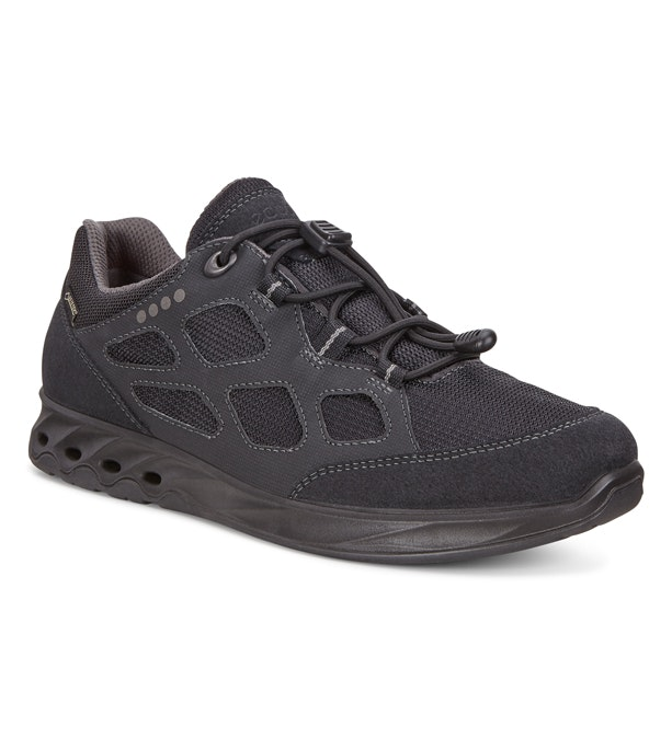 Ecco Wayfly Strider II GTX - Waterproof walking shoes.