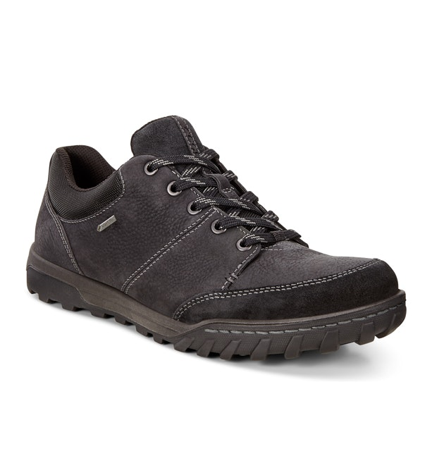 Ecco Urban Lifestyle GTX  - Casual waterproof walking shoe.