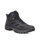 Viewing Ecco Xpedition Drak Mid GTX - Durable waterproof walking boot.