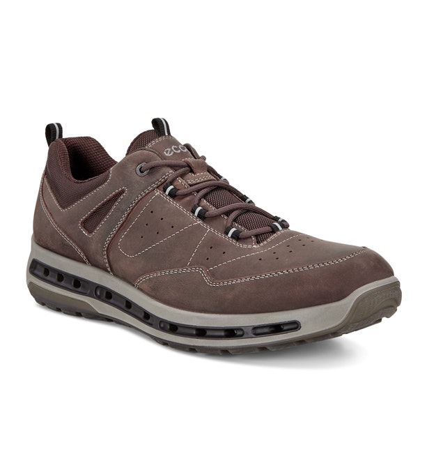 Ecco Cool Walk GTX - Waterproof outdoor and travel shoes.