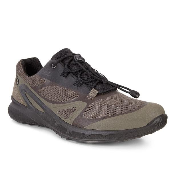 ECCO Biom Omniquest Vindicate GTX - Active outdoor shoe.