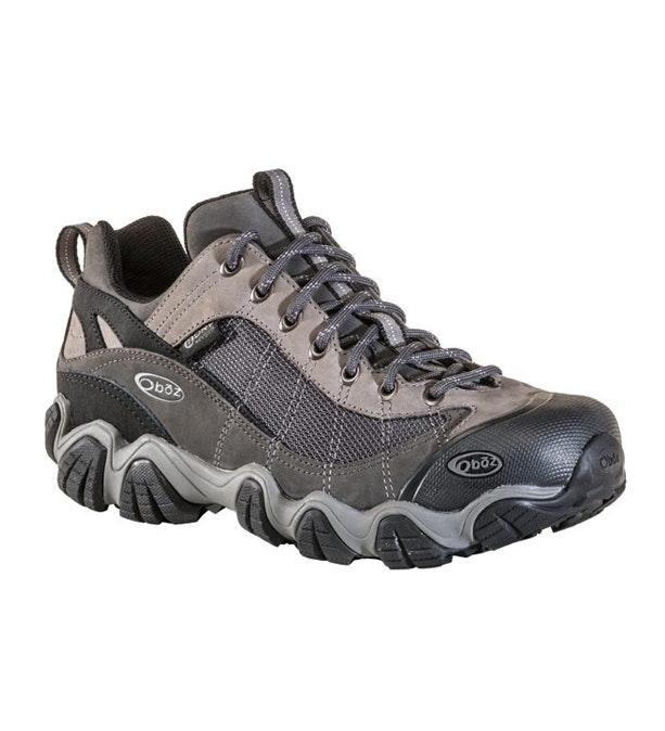 Oboz Firebrand B Dry  - High performance waterproof hiking shoe.