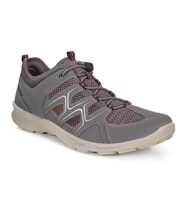 Ecco Terracruise Lite  - Lightweight outdoor trainers.