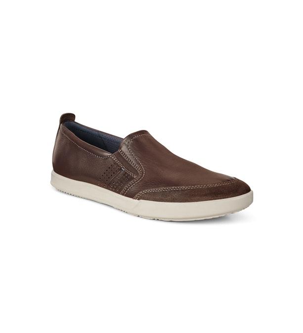 Ecco Collin 2 Slip On - Slip-on casual sneakers.