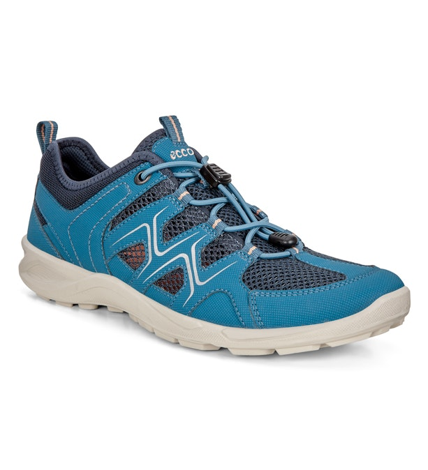 Ecco Terracruise Lite  - Lightweight outdoor trainers.