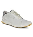 View Ecco Biom Life Lace Up  - White