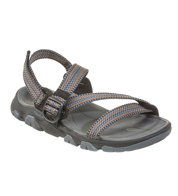 OBOZ Sun Kosi - Rugged outdoor and travel sandal.