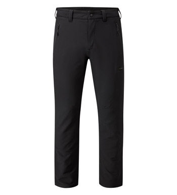 Rugged, versatile, stretch trekking trousers.