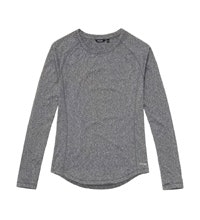 Super-soft technical base-layer for active outdoor wear.
