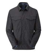 Reversible, fleece lined, Airlight™ shirt.