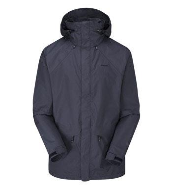 Versatile, lightweight, mid-length waterproof.