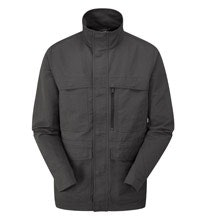 Rugged, stylish multi-pocket jacket.