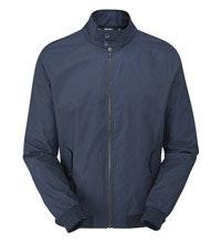 Lightweight, Harrington style jacket.