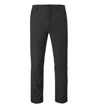 Lightweight, tough trekking trousers.