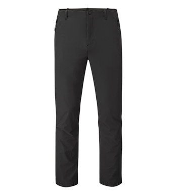 Lightweight, tough trekking trousers.