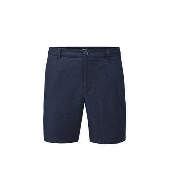 Technical Performance Linen shorts.