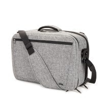 Versatile 37l carry-on bag.