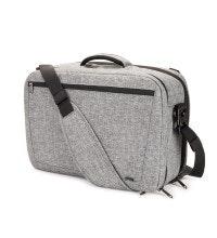 Versatile 37l carry-on bag.