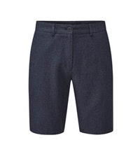 Smart Performance Linen™ shorts.