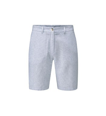 Smart Performance Linen shorts.