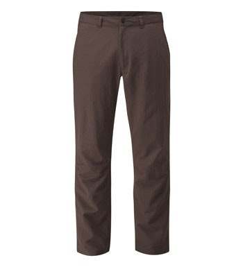 Waterproof lined chinos.