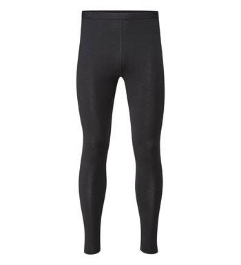 Technical essential travel leggings.
