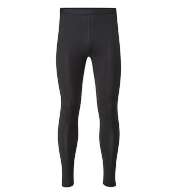 Technical essential travel leggings.