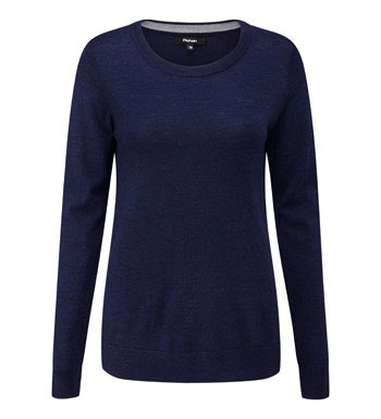 Luxuriously soft, 100% extrafine merino wool top.