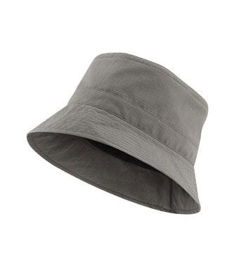 Lightweight hat for trek and travel.